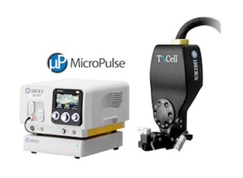 MicroPulse λέιζερ