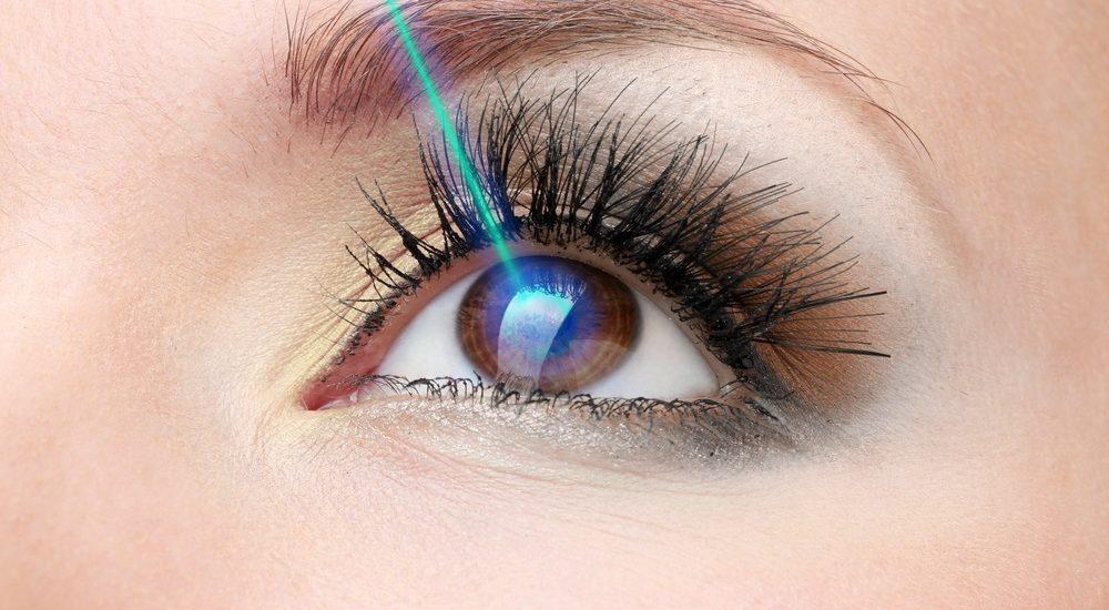 Διαθλαστική Χειρουργική - Laser